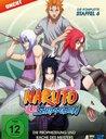 Naruto Shippuden - Die komplette Staffel 6 (4 Discs) Poster