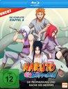 Naruto Shippuden - Die komplette Staffel 6 Poster