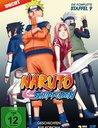 Naruto Shippuden - Die komplette Staffel 9 (3 Discs) Poster