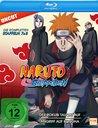 Naruto Shippuden - Die kompletten Staffeln 7 + 8 Poster