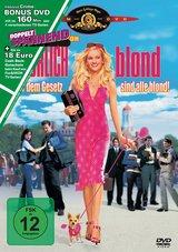 Natürlich blond! (+ Bonus DVD TV-Serien) Poster