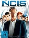 NCIS - Die fünfte Season (5 DVDs) Poster