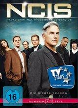 NCIS - Season 7, 1.Teil (3 DVDs) Poster