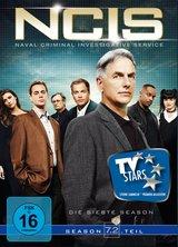 NCIS - Season 7, 2.Teil (3 DVDs) Poster
