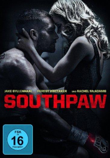 neu auf dvd southpaw