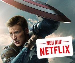 Diese Woche neu auf Netflix: Die Film- und Serien-Highlights des Streaming-Anbieters