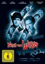 Neues vom Wixxer (Einzel-DVD) Poster