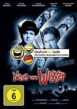Neues vom Wixxer Poster