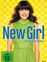 New Girl - Die komplette Season 1 (4 Discs) Poster