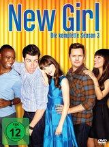 New Girl - Die komplette Season 3 (3 Discs) Poster