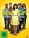 New Girl - Die komplette Season 4 Poster