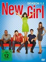 New Girl - Season 1.1 (2 Discs) Poster