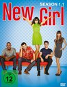 New Girl - Season 1.1 (2 Discs) Poster