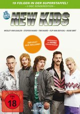 New Kids - 19 Folgen in der Superstaffel! (2 Disc Sonderedition) Poster