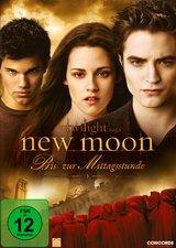 New Moon - Biss zur Mittagsstunde (Einzel-Disc) Poster