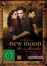 New Moon - Biss zur Mittagsstunde (nur für den Buchhandel) Poster
