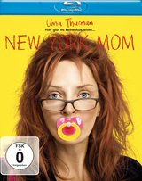 New York Mom Poster