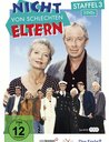Nicht von schlechten Eltern - Staffel 3 (3 DVDs) Poster