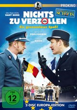 Nichts zu verzollen (Exklusiv bei Amazon, Europa-Edition, 2 Discs) Poster