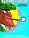 Nick Knatterton DVD 1 Poster