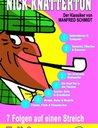 Nick Knatterton DVD 2 Poster