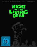 Night of the Living Dead (Limited Edition) Poster