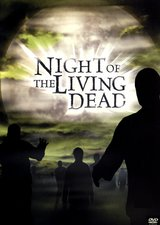 Night of the Living Dead (Steelbook Special Edition, 3 DVDs) Poster