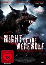 Night of the Werewolf Poster