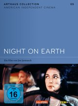 Night on Earth (OmU) Poster