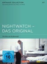 Nightwatch - Das Original Poster