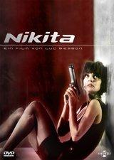 Nikita (2 DVDs im Steelbook) Poster