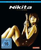 Nikita (Blu Cinemathek) Poster