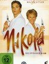 Nikola - Die erste Staffel (2 Discs) Poster