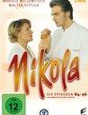 Nikola - Die komplette achte Staffel (Episoden 84-96) (3 Discs) Poster