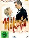 Nikola - Die komplette neunte Staffel (Episoden 97-109) (3 Discs) Poster