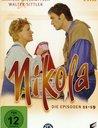Nikola - Die zweite Staffel (2 Discs) Poster