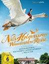Nils Holgerssons wunderbare Reise, Teil 1-4 (3 Discs) Poster