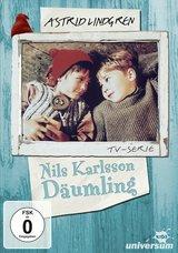 Nils Karlsson Däumling Poster