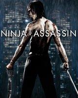 Ninja Assassin (Steelbook, 2 Discs) Poster