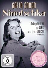 Ninotschka Poster