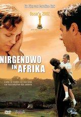Nirgendwo in Afrika (Einzel-DVD) Poster