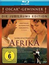 Nirgendwo in Afrika (Jubiläums-Edition 2 Discs) Poster