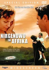 Nirgendwo in Afrika (Special Edition, 2 DVDs) Poster