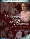 Nirgendwo ist Poenichen (3 DVDs) Poster