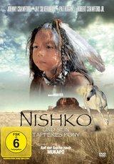 Nishko und sein tapferes Pony Poster