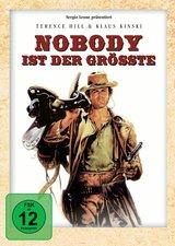 Nobody ist der Größte (Einzel-DVD) Poster