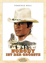 Nobody ist der Größte (Special Edition, 2 DVDs) Poster