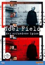 Noel Field - Der erfundene Spion Poster