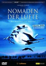 Nomaden der Lüfte - Das Geheimnis der Zugvögel (2 DVDs) Poster