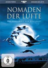 Nomaden der Lüfte - Das Geheimnis der Zugvögel Poster